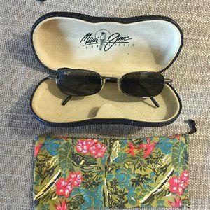Maui Jim Manini Sunglasses